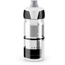 Elite Crystal Ombra clear grey 550 ml