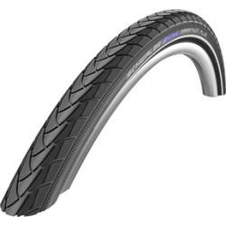 Schwalbe Marathon Plus Flat-Less Tyre: 26