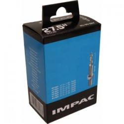 Impac AV24 - 24 x 1.75 / 2.125 - Schrader Tube