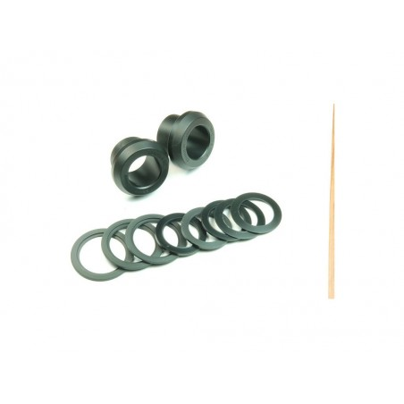 WMfg Shimano multi bottom bracket adaptor