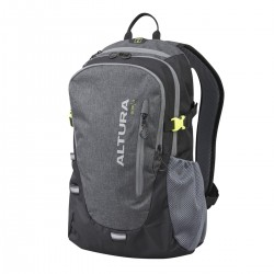 ALTURA SECTOR 25 BACKPACK: BLACK 25 LITRE