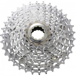 Shimano CS-M770 XT 9-speed cassette 11 - 34T