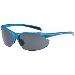 Northwave - Devil Sunglasses Blue-White - Smoke Lens + Clear Lens