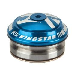 KINGSTAR Integrated Heatset 1 1/8 Blue