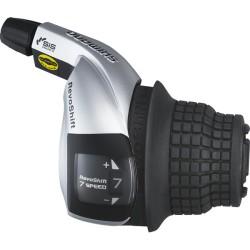 Shimano Tourney RS45 Revoshifter - 3-speed left hand