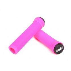 ODI Longneck Pro Grips Pink