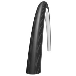 Impac Racepac Road Tyre in Black 700 x 23mm