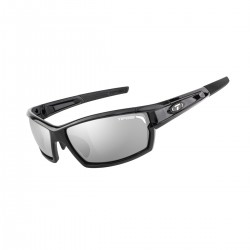 TIFOSI CAMROCK FULL FRAME INTERCHANGEABLE LENS SUNGLASSES GLOSS BLACK