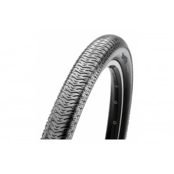 "Maxxis 24""x1.75 Dth Tyre wire"