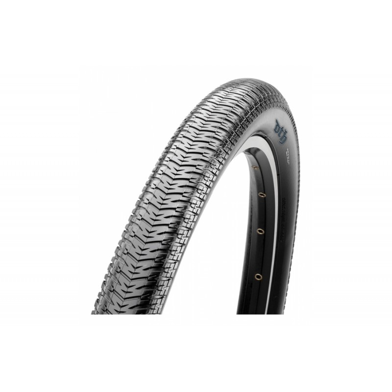 """Maxxis 24""""x1.75 Dth Tyre wire"""