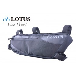 Lotus Explorer Frame Bag (2.8L)