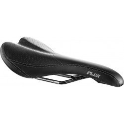 Saddle Madison Flux Mtb Black