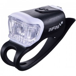 Infini Orca USB rear light  black