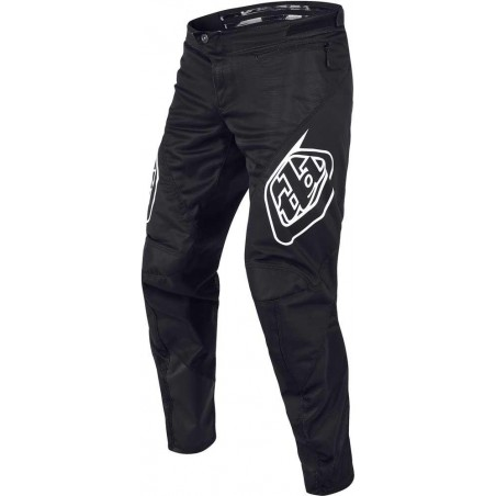 TROY LEE DESIGNS SPRINT PANT BLACK ADULT