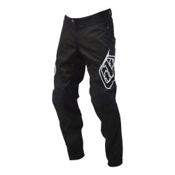 TROY LEE DESIGNS SPRINT PANT BLACK YOUTH
