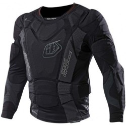 Troy Lee Youth Protection UPL7855-HW Long Sleeved Shirt Youth
