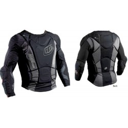 Troy Lee Protection UPL7855-HW Long Sleeved Shirt