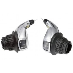 Tourney RS47 Revoshifter - 7-speed pair