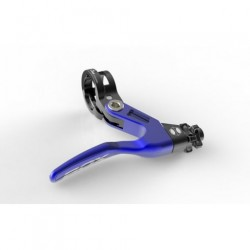 BOX Genius short reach lever Blue
