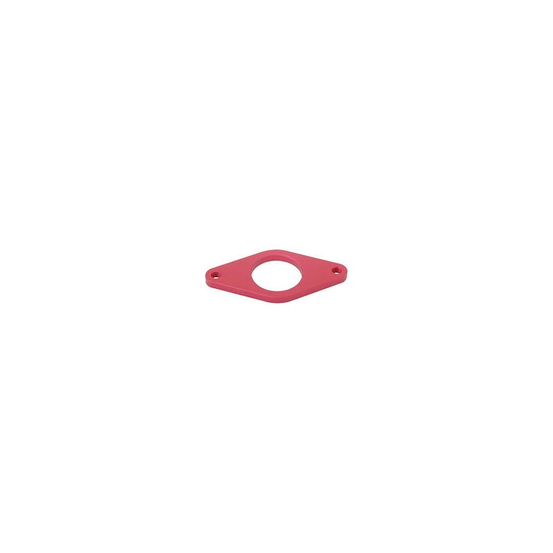 Snafu Top Plate RED
