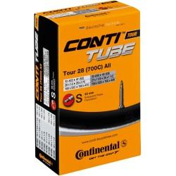 Conti Tube Tour 28 All 700x32-47 Prst