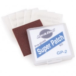 Park Tools Super Patch Kit