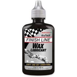 Finish Line KryTech chain lube 2 oz   60 ml bottle