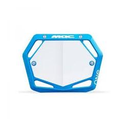 Mac ONE Mini Plate Blue