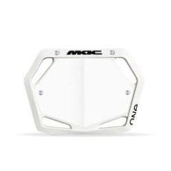 Mac ONE Mini Plate White