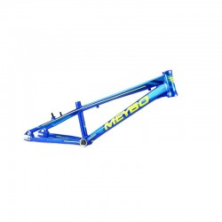 Meybo Holeshot Frame 15 10mm Blue Green Light Blue