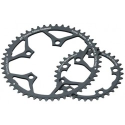 Stronglight 5-Arm 110mm Chainring  52T Black