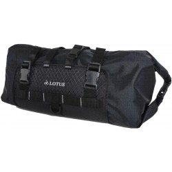 Lotus Explorer Handlebar Bag with Dry Bag (8.8L)