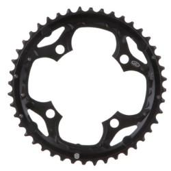 FC-M660-10 chainring  42T  black