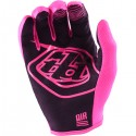 TROY LEE DESIGNS - AIR GLOVE YOUTH FLO PINK