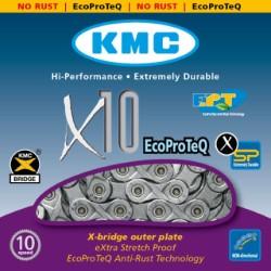 KMC X10 EPT Chain 114L
