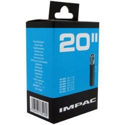 IMPAC 20 x 1.50 - 2.35 SCHRADER