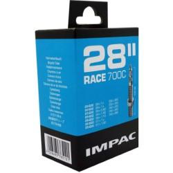 IMPAC 700C x 20-28 PRESTA (60mm Long Valve)