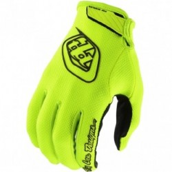 TROY LEE DESIGNS - AIR GLOVE FLO YELLOW