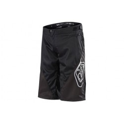 TROY LEE DESIGNS - SPRINT SHORT BLACK