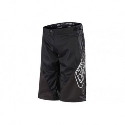 TROY LEE DESIGNS - SPRINT SHORT BLACK YOUTH