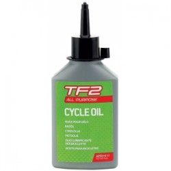 Weldtite TF2 Lube Oil - 125ml