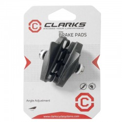 Clarks CPS250 - 55mm Integral Block for Shimano  SRAM & Tektro Systems