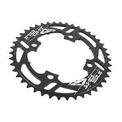 Insight 4 Bolt Chainring Black 38T