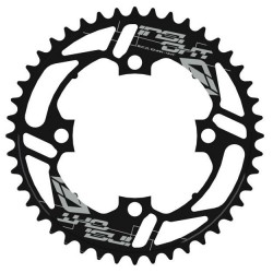 Insight 4 Bolt Chainring Black 36T