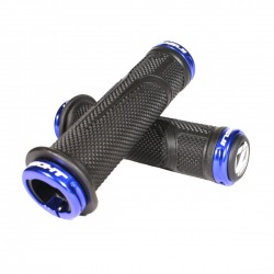 INSIGHT COGS Grips 145mm Black Blue
