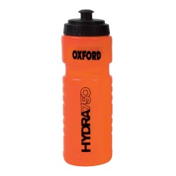 Oxford Water Bottle 750ml Orange