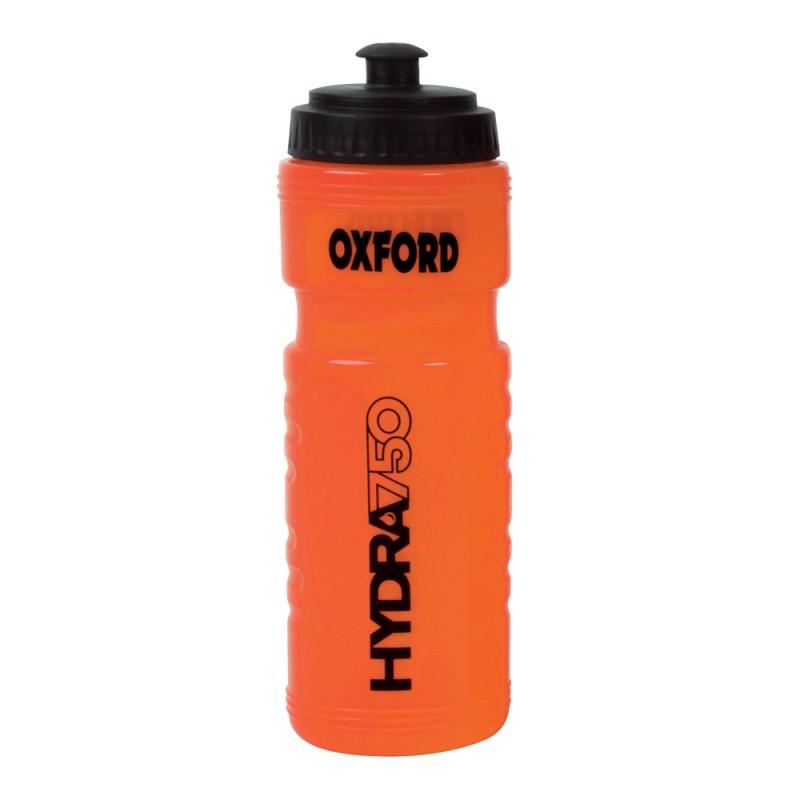 Oxford Water Bottle 750ml Orange
