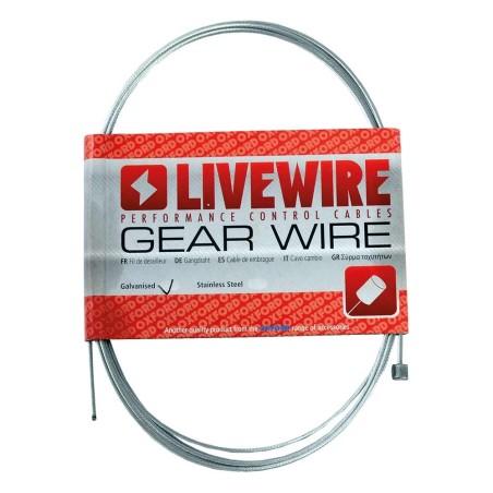 Oxford Tandem Stainless Steel Gear Wire 1.2mmx3.6m