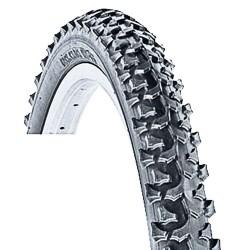 Oxford Delta Tyre 24x1.95 Black