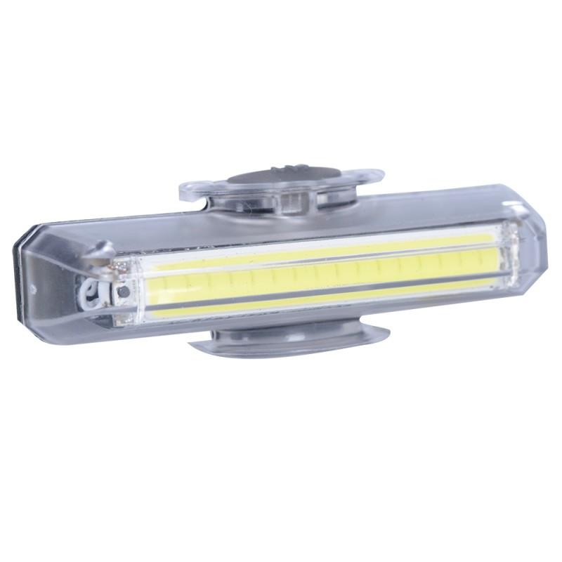 Oxford Ultratorch Slimline F100 Front LED